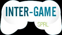 Inter-Game SPRL - Vente de jeux-vidéos